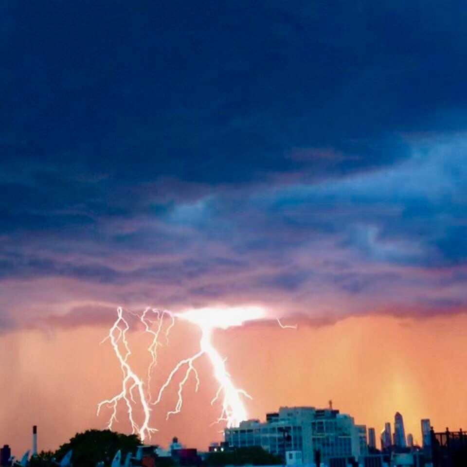 Electric Brooklyn