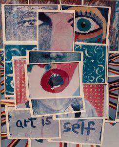 Art Is Self